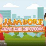 Jambore Anak Baik Indonesia