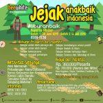 Jejak Anak Baik Indonesia (30 Juni 2019, Cibubur / 6 Juli 2019, Cibubur)