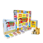 Board Games Anak Baik Indonesia HNI
